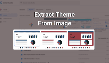 extract theme from image