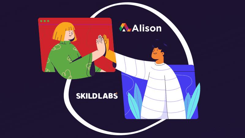 Alison skildlabs collaboration